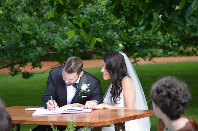 Wedding of Rebecca and  Shaun by Love 2 Love - Wedding & Event Planner - 013