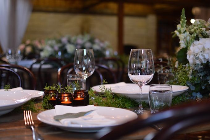 Wedding of Rebecca and  Shaun by Love 2 Love - Wedding & Event Planner - 016