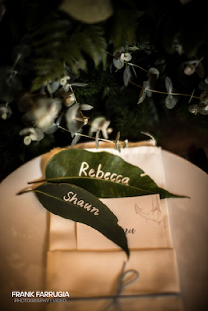 Wedding of Rebecca and  Shaun by Love 2 Love - Wedding & Event Planner - 017