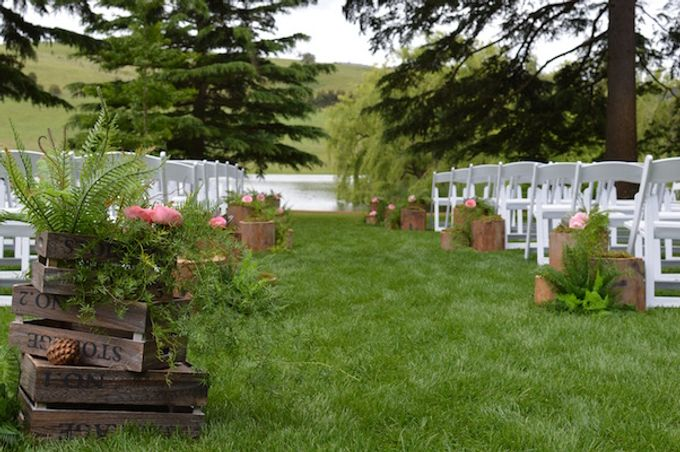 Wedding of Rebecca and  Shaun by Love 2 Love - Wedding & Event Planner - 002