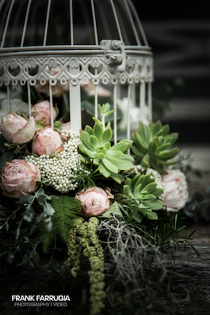 Wedding of Rebecca and  Shaun by Love 2 Love - Wedding & Event Planner - 020
