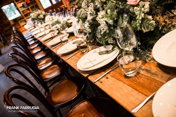 Wedding of Rebecca and  Shaun by Love 2 Love - Wedding & Event Planner - 023