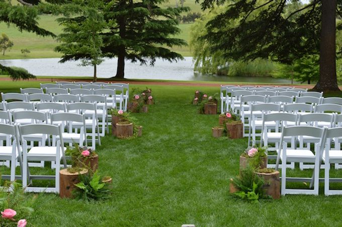 Wedding of Rebecca and  Shaun by Love 2 Love - Wedding & Event Planner - 006