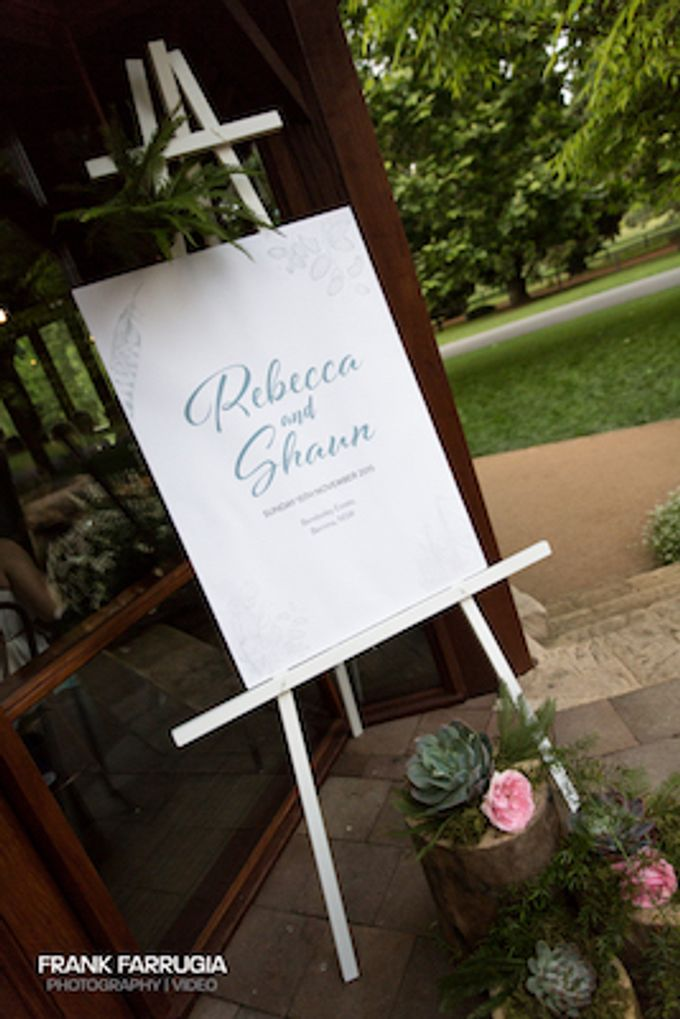 Wedding of Rebecca and  Shaun by Love 2 Love - Wedding & Event Planner - 001