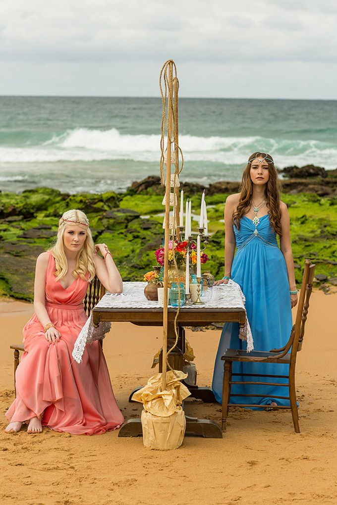 Love Ashore by Bridesmaids Only - 004