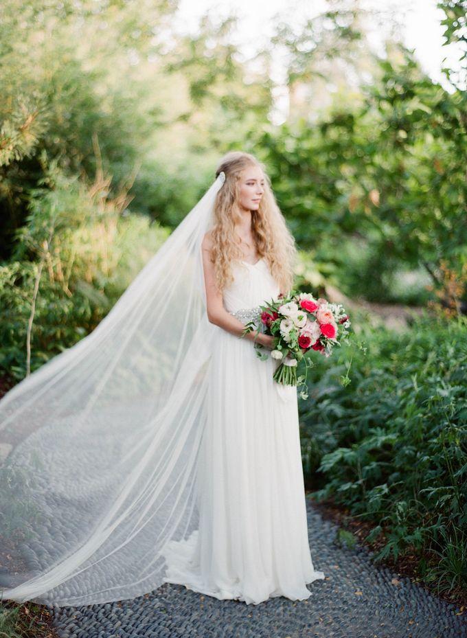 Jasper Veil by Cori Peirce | Love Veils - 005
