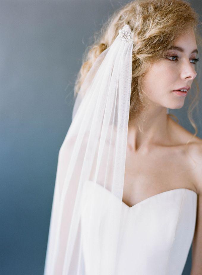 Jasper Veil by Cori Peirce | Love Veils - 004