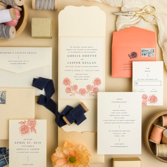 New Wedding Designs - Release B by Paper Pressed  - 005