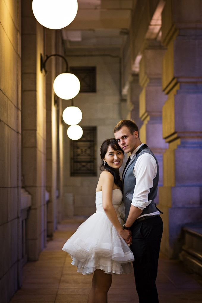 Portraits by Love is Light Photography - 009