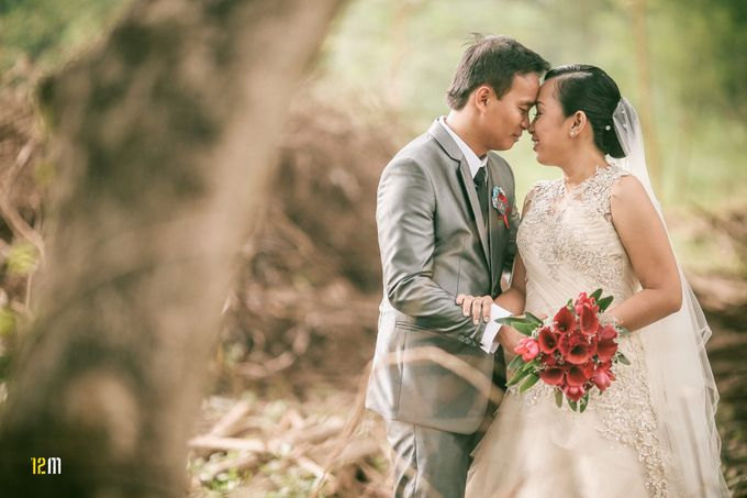 Weddings by The 12Masters Photography - 007