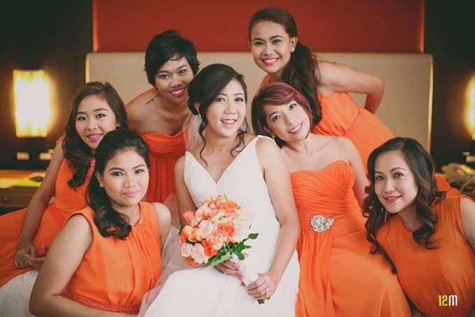 Weddings by The 12Masters Photography - 035