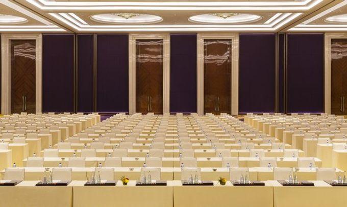 Ballroom by Raffles Jakarta - 003
