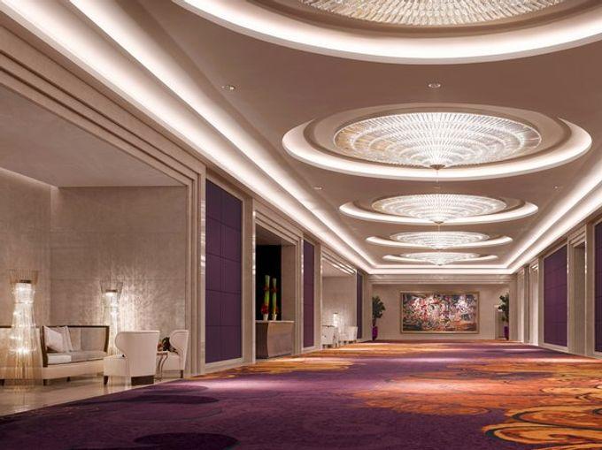 Ballroom by Raffles Jakarta - 001