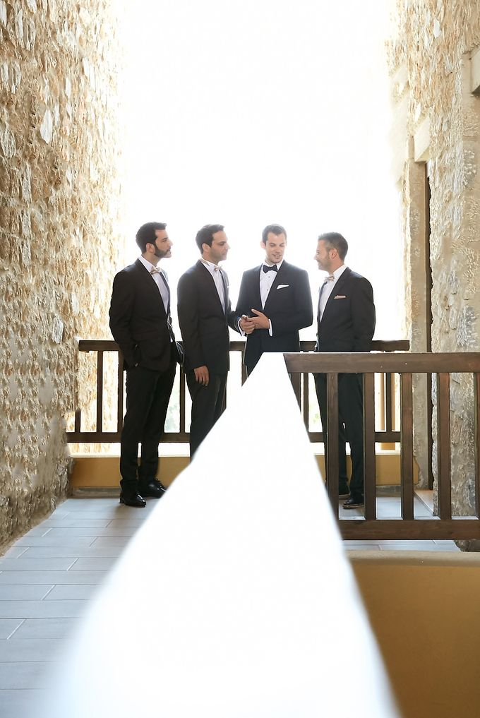 A Luxury Wedding In Kalamata by Sotiris Tsakanikas Photography - 005