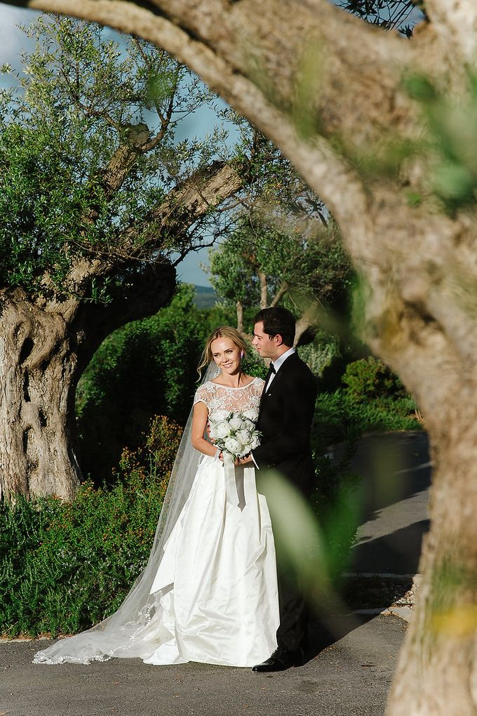 A Luxury Wedding In Kalamata by Sotiris Tsakanikas Photography - 030