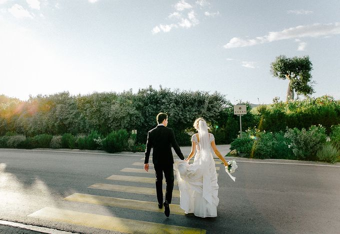 A Luxury Wedding In Kalamata by Sotiris Tsakanikas Photography - 032
