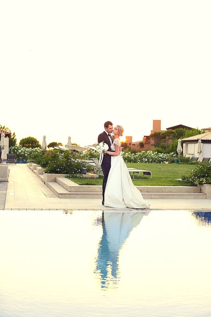 A Luxury Wedding In Kalamata by Sotiris Tsakanikas Photography - 040