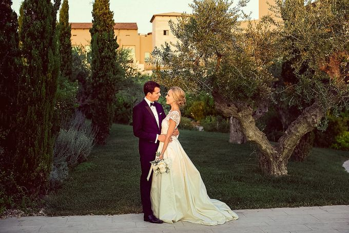 A Luxury Wedding In Kalamata by Sotiris Tsakanikas Photography - 041