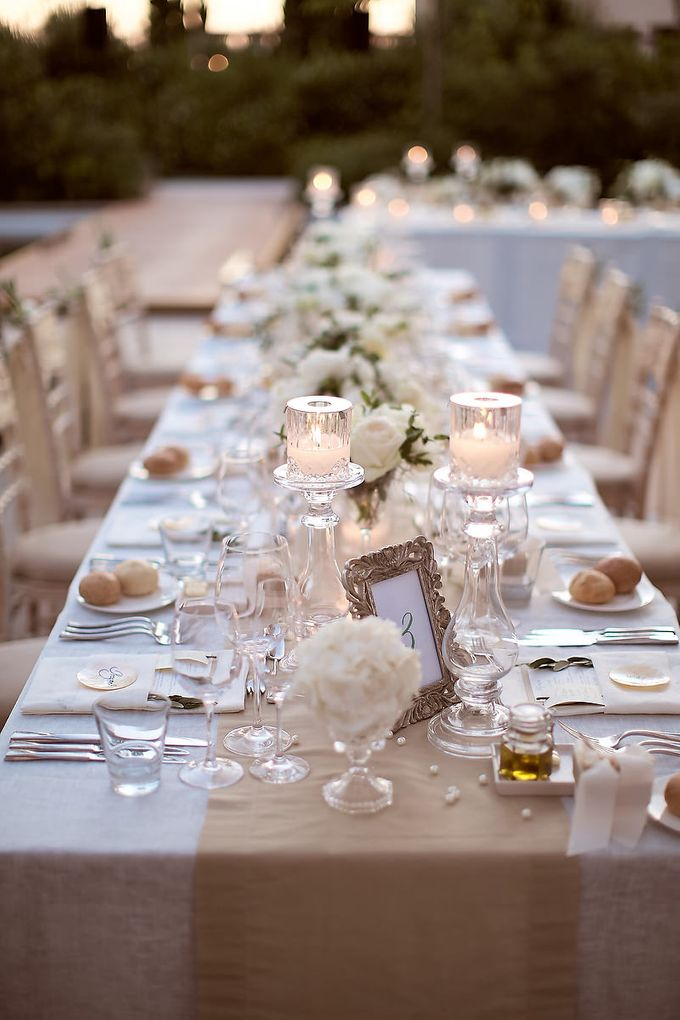 A Luxury Wedding In Kalamata by Sotiris Tsakanikas Photography - 049