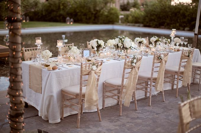 A Luxury Wedding In Kalamata by Sotiris Tsakanikas Photography - 050