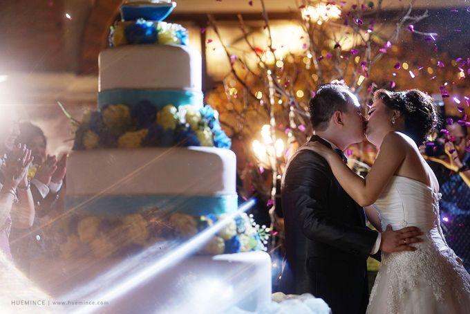 The Wedding of Mike & Amelinda by Twotone Photobooth - 003