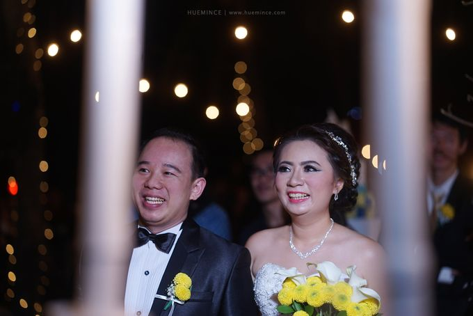 The Wedding of Mike & Amelinda by WedConcept Wedding Planner & Organizer - 004