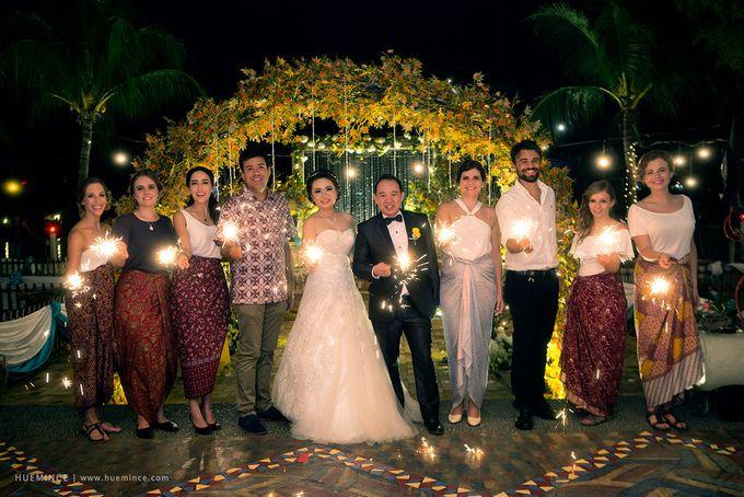 The Wedding of Mike & Amelinda by Twotone Photobooth - 007