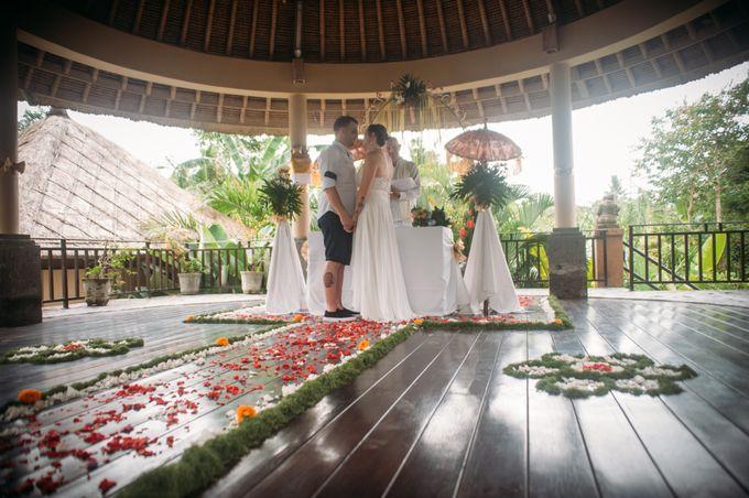 From Australia with Love by Mariyasa - 007