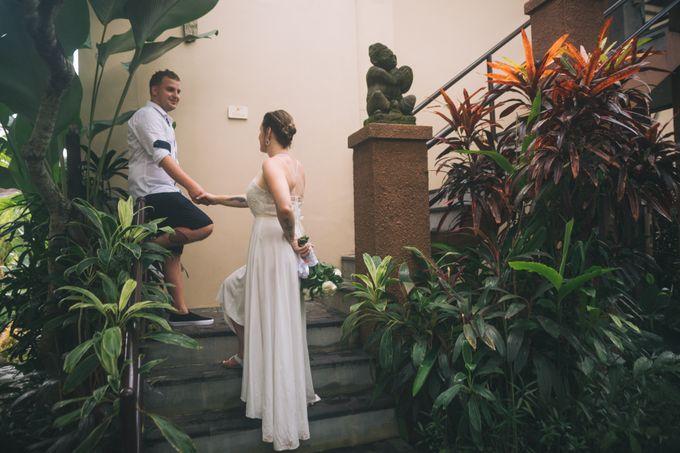 From Australia with Love by Mariyasa - 018