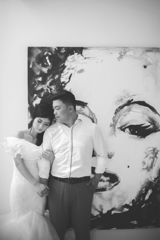 Lovely Chinese Couple by Mariyasa - 007