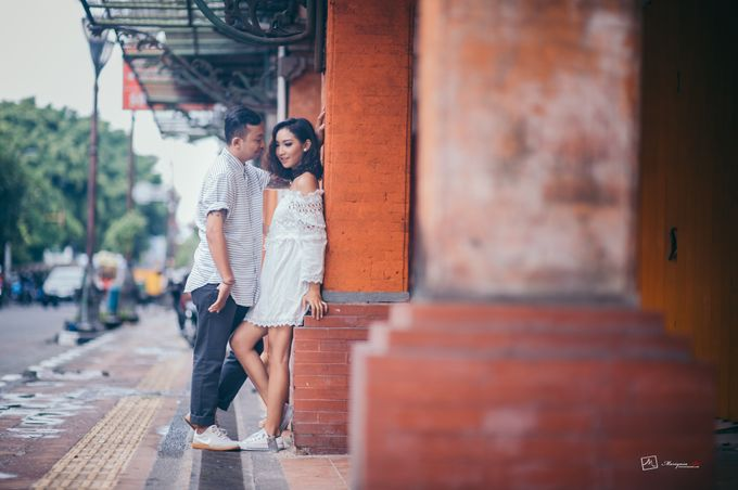 Back to Street with Love by Mariyasa - 004