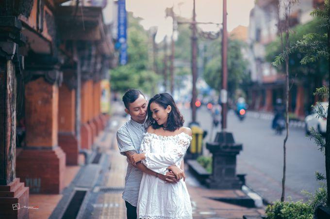 Back to Street with Love by Mariyasa - 005