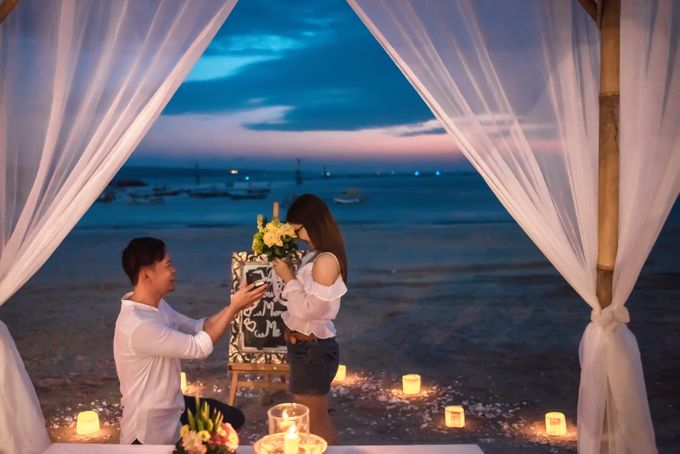 Surprise Proposal In Bali by Mariyasa - 002