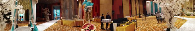 Wedding at Magnolia by Grand Mercure Jakarta Kemayoran - 029