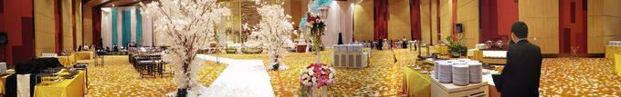 Wedding at Magnolia by Grand Mercure Jakarta Kemayoran - 030
