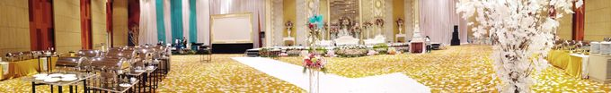 Wedding at Magnolia by Grand Mercure Jakarta Kemayoran - 031