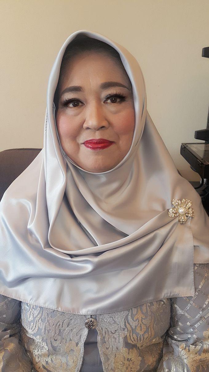 Mom Makeup by Kwin Makeup Artist - 004