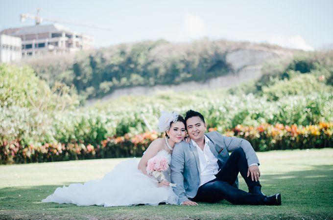 Love in Bali Camel by Mariyasa - 020
