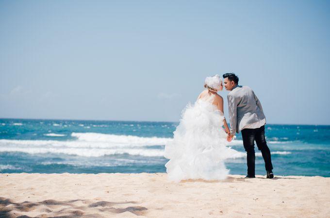 Love in Bali Camel by Mariyasa - 004