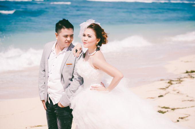 Love in Bali Camel by Mariyasa - 021