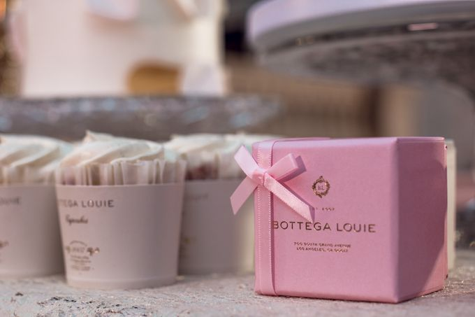 Pastry Catering by Bottega Louie - 015