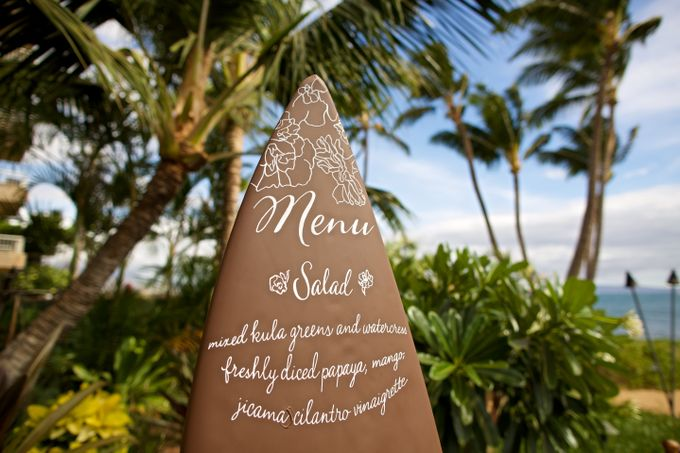 Colorful and Cultural Maui Wedding by Anna KIm Photography - 011