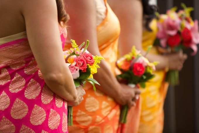 Colorful and Cultural Maui Wedding by Anna KIm Photography - 014