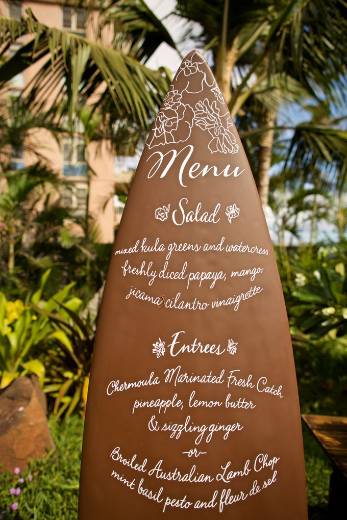 Colorful and Cultural Maui Wedding by Anna KIm Photography - 008