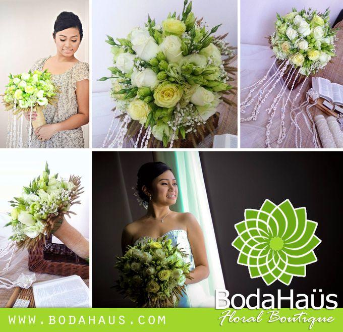 Lei & Vicky Wedding by Bodahaus - 001