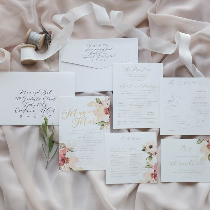 May & Mark by Paperi & Co. - 002