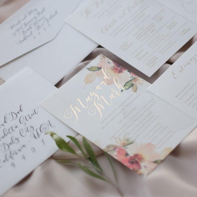 May & Mark by Paperi & Co. - 005