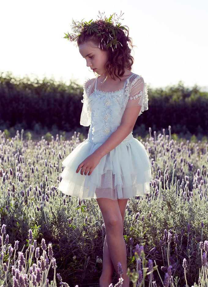 Tutu Dresses for Girls - Tutu Skirts - Flower Girl Dresses - Princess Dresses - Head Bands and Hair Clips - www.tutudumonde.com by TUTU DU MONDE - 001