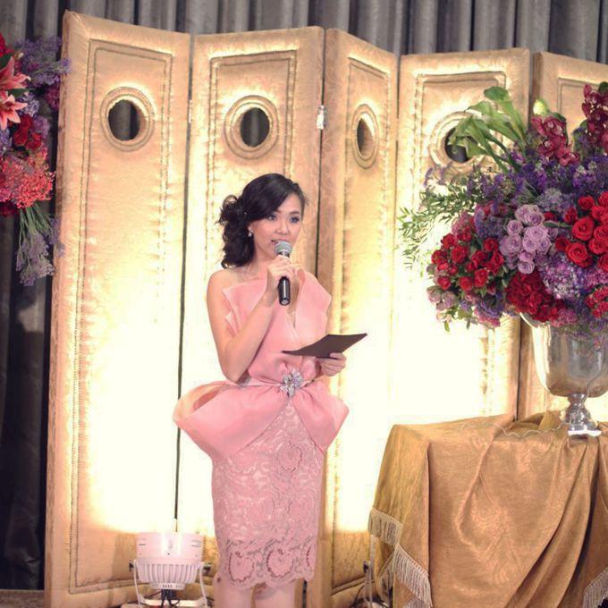 A Glam Engagement of Richie & Sherly by Jennifer Natasha - Jepher - 002