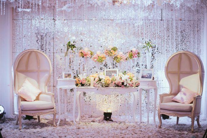 Romantic Wedding of David & Nerissa by Jennifer Natasha - Jepher - 006